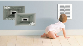 Are Air Duct Cleaning Worth It? - How To Avoid Duct Cleaning Scams