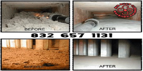Are You need Air Ducts Cleaned?