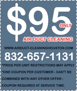 AC Duct Cleaning Houston Offers