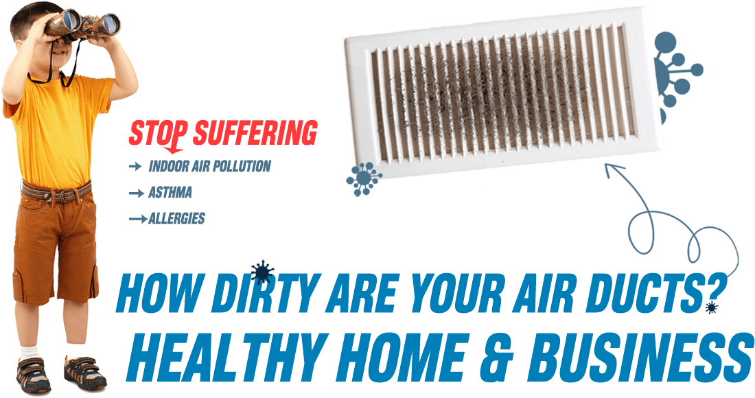 Air Vent Cleaning Houston TX